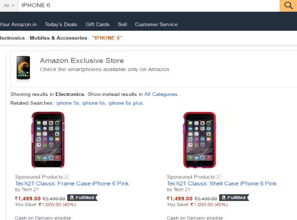 Amazon reviews management