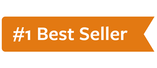 Best seller badge is a seal of approval to showcase the brand is doing well in terms of sale