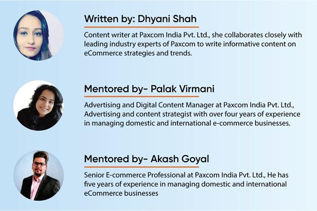 eCommerce business strategies