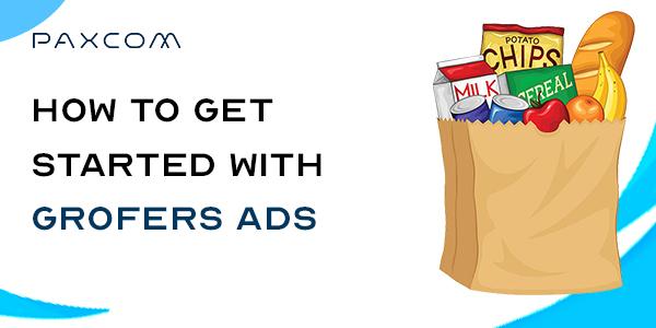 Grofers ads