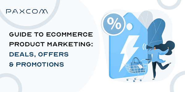 eCommerce Promotional Services