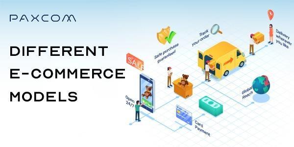 eCommerce models