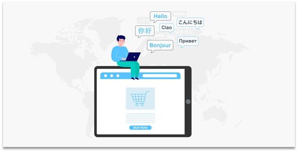 international ecommerce strategy