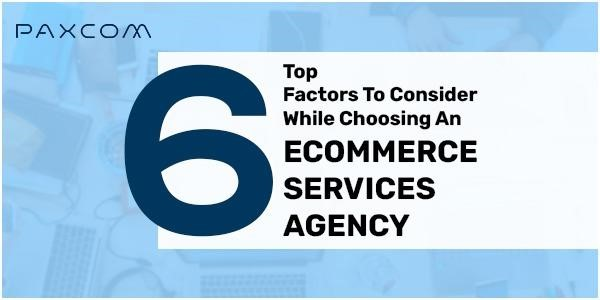 ecommerce account management services